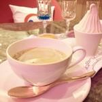 LiQumu - コーヒーつき