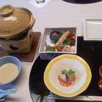 日本料理 弓張月 - 八寸など