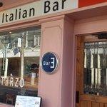 Italian Bar TERZO - 店舗外観