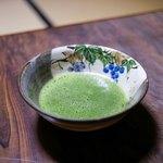 わらじや - ☆抹茶