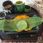 仙人茶屋 - 料理写真: