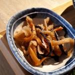 離島キッチン - 五島三菜のさっと煮