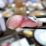 どんぶり - 鯖のにぎり寿司