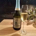 創作料理とワインのお店 上田 慎一郎 -