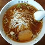 栄楽飯店 - 料理写真: