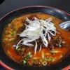 らーめん 麺の月 - 料理写真:坦々麺