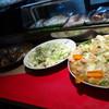 玉水酒店 - 料理写真:ずらりと惣菜が