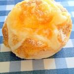 90692057 - 5種類のチーズパン