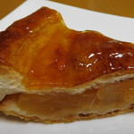 ボナール洋菓子店 - アップルパイ