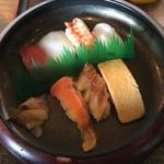 90693470 - にぎり寿司
