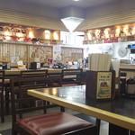 中井麺宿 -