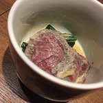 肉菜処和心 -