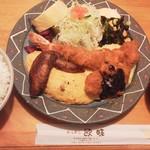 90695188 - 名古屋三昧定食1,550円(税込)