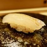 90695337 - [2018/07]寿司③ きす昆布締めの握り