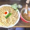 百川 - 料理写真:白兵衛つけそば850円