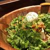 ケニック カレー - 料理写真:パクチースペシャル(ライスを豆腐に変更)