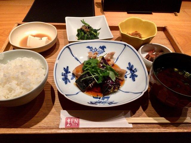えん 秋葉原店の料理の写真