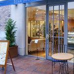 STAR JEWELRY CAFE - ファサード