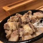 麺屋M - チャーシュー飯