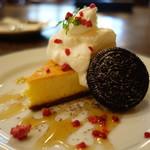 90702367 - ニューヨークチーズケーキ