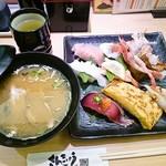 さんきゅう水産 - さんきゅう水産 JR神戸店