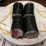 90704640 - 白身魚ミックス(自分は2皿食べました♪)
