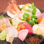 黒木屋宮崎 西都 - 市場直送の朝獲れ鮮魚、100円からございます