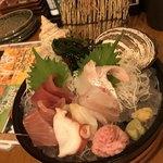 濱焼北海道魚萬 -