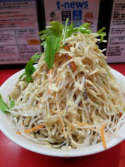 千里眼 - 本当に野菜は美味