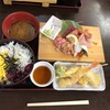 にほんのうみ - 料理写真:
