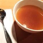 ガリシア - スープ
