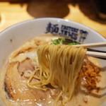 麺ファクトリー ジョーズ - 麺リフト~