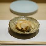 鮨処 有馬 - つぶ貝