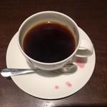 桜桃 - コーヒー