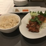 TRIPLE ONE Singapore & Chinese Cuisine -
