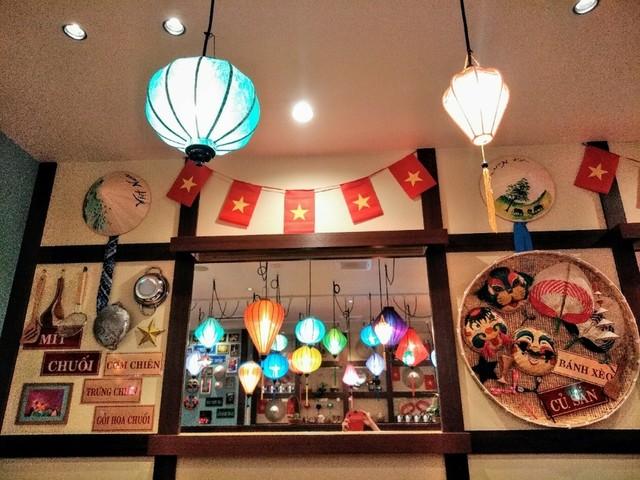 ベトナム料理店が江坂にオープン - ベトナムレスト …