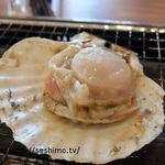 浜焼太郎 - ホタテ(浜焼きセット)