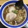麺工房善 - 料理写真:煮干しラーメン