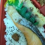 じゃぱん亭 - 料理写真: