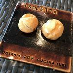 L'ISOLETTA -