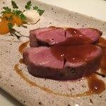 29ON - 鴨肉ーマンゴーソース