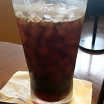 90717580 - アイスコーヒー(M)