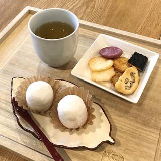 エス・テラス - ぽて福和膳(税別480円)