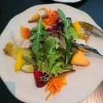 90718356 - 野菜サラダ