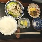 創作天ぷら いち - 料理写真: