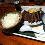 kiechan's 仙台駅店 - 牛たん定食