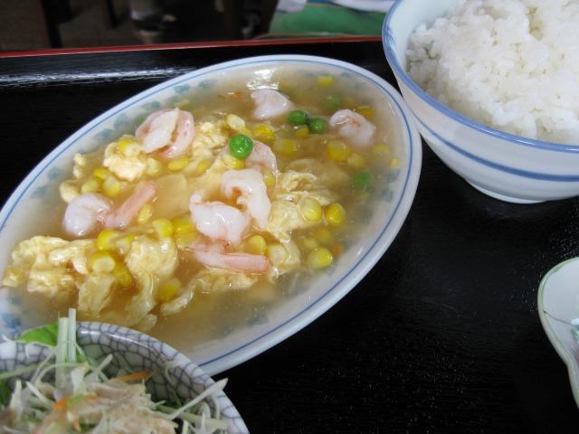 台湾料理 全家福