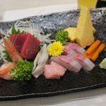 志むら寿司 - お造り