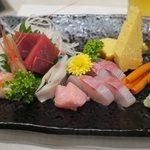 志むら寿司 - 一人前として適量です