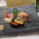 志むら寿司 - 極上握り